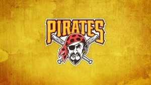 baseball-club logo pittsburgh pirates