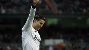 fußball cristiano ronaldo real madrid