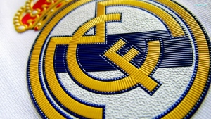 real madrid spanien fußballverein logo