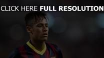 neymar barcelona fußballer