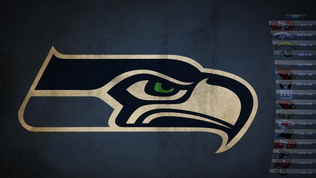 hd hintergrundbilder washington fußballverein seattle seahawks seattle