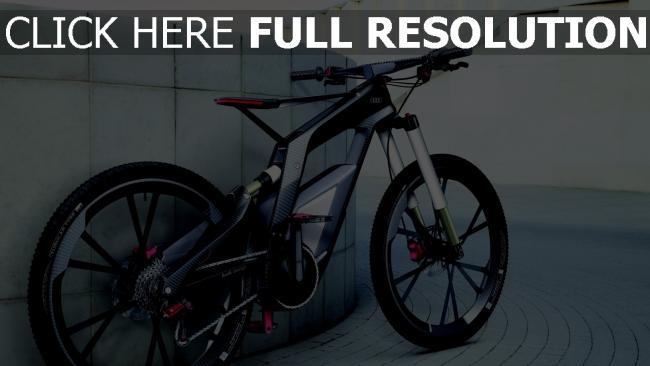 hd hintergrundbilder grau fahrrad audi sport