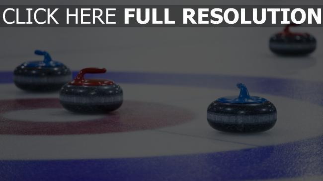 hd hintergrundbilder olympischen winterspiele sport curling