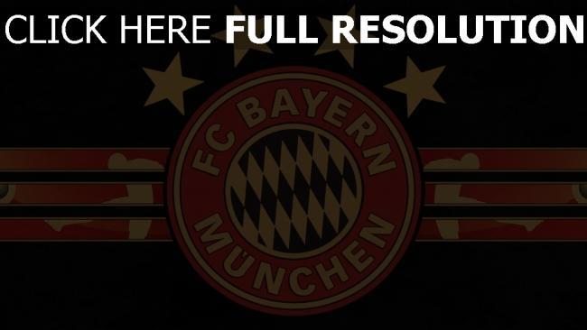 hd hintergrundbilder club fc bayern münchen deutschland fußball sport