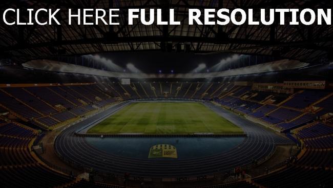 hd hintergrundbilder kharkiv stadion euro 2012 metalist