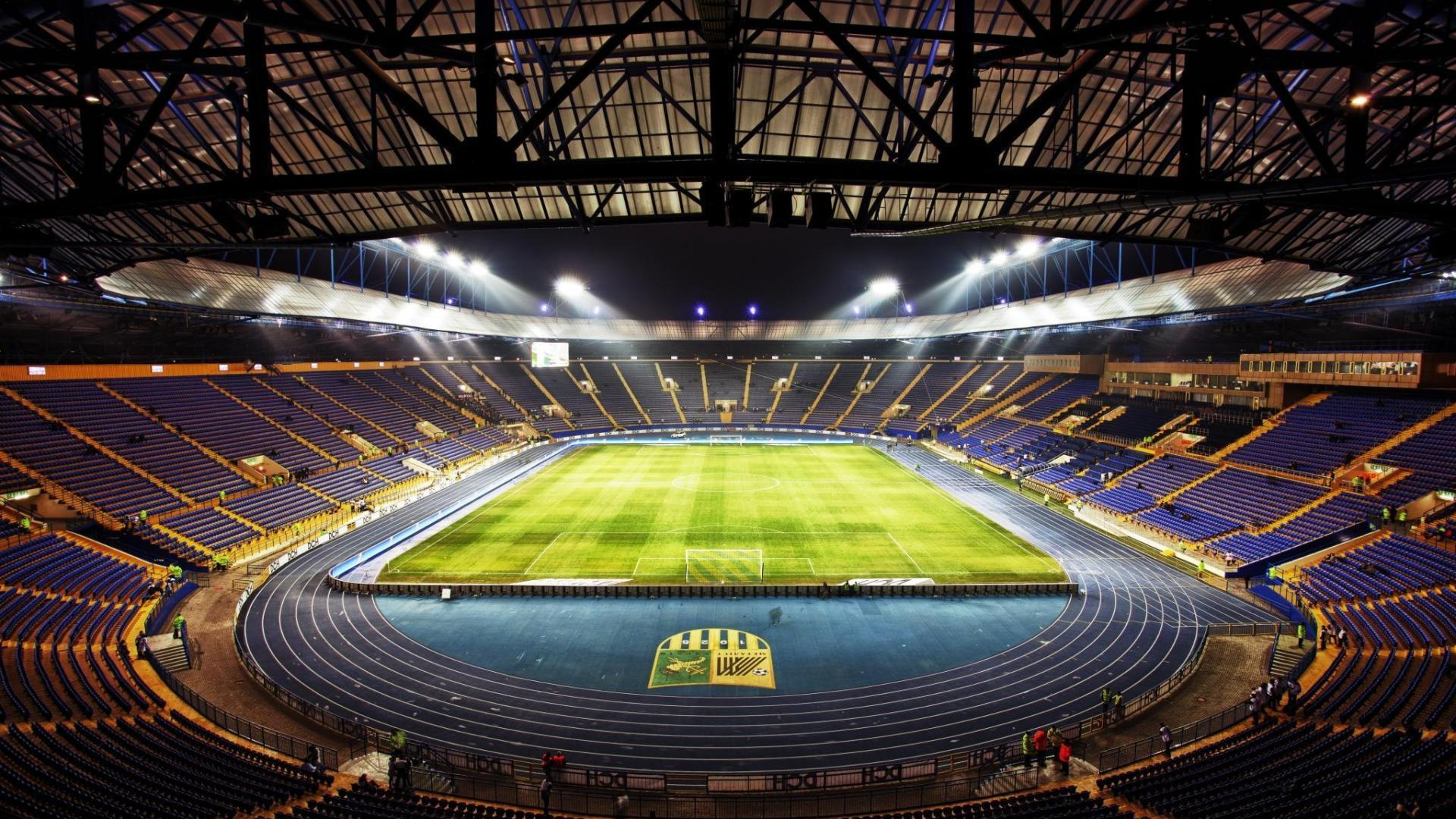 hd hintergrundbilder kharkiv stadion euro 2012 metalist 1920x1080
