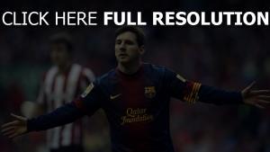 barcelona fußball messi sport