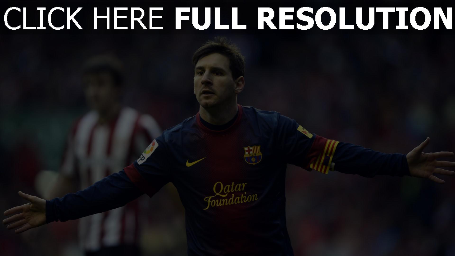 hd hintergrundbilder barcelona fußball messi sport 1920x1080