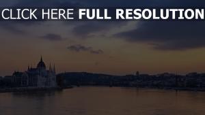 donau budapest stadt ungarn