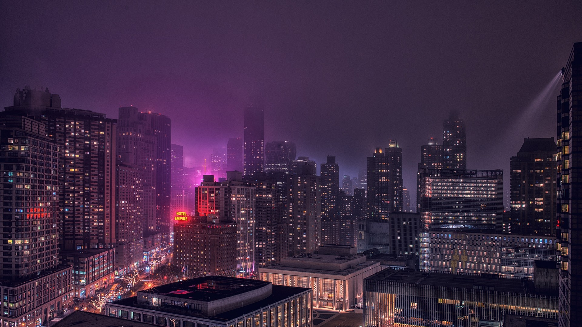 City Building Definition