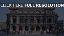 paris zivilisation wahrzeichen kultur große oper