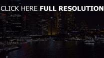 australien nacht sydney