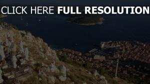 kroatien dubrovnik europa
