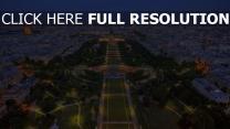paris hdr stadion park gebäude frankreich