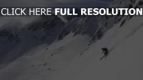 skigebiet alpen drei täler les trois vallées