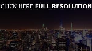 stadt aufsicht new york