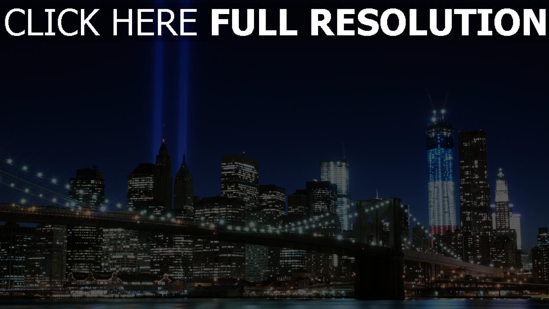 Herunterladen 1920x1080 Full Hd Hintergrundbilder New York
