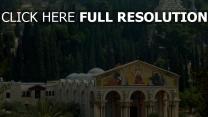 jesus christus tempel große jerusalem