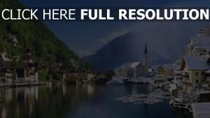berge schön natur österreich