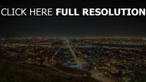 kalifornien nacht los angeles