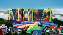 hotel malaysia kuala lumpur pahang first world hotel