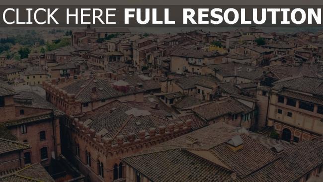hd hintergrundbilder architektur stadt dach