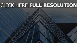 architektur gebäude wolkenkratzer