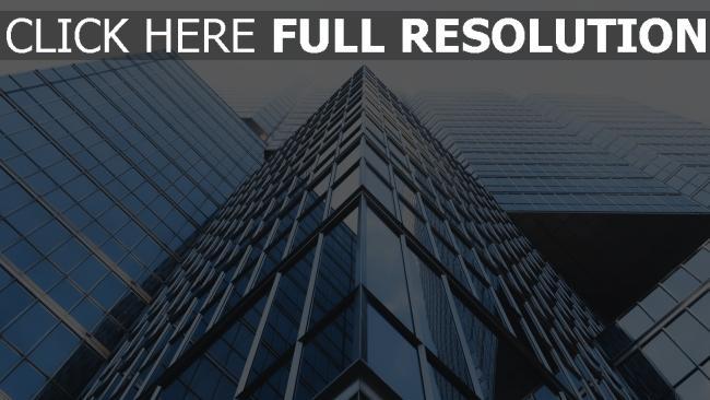 hd hintergrundbilder architektur gebäude wolkenkratzer