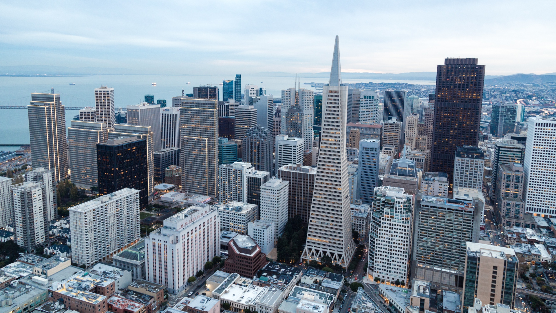 San Francisco City Planning Jobs