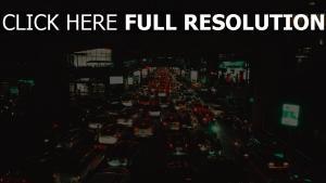 siam metropole bangkok verkehr