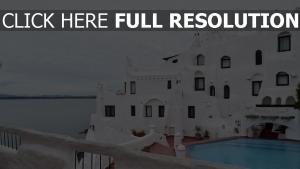 punta ballena hotel rio de la plata uruguay