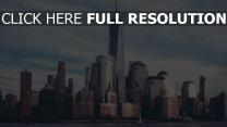 wolkenkratzer new york usa