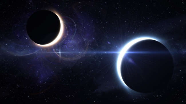 hd hintergrundbilder planeten sterne mond planeten eclipse