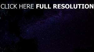 sterne lichter gesetzt nacht