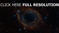 sternennebel stern explosion glühen spiral