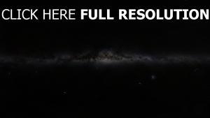 sterne milchstraße nebel licht