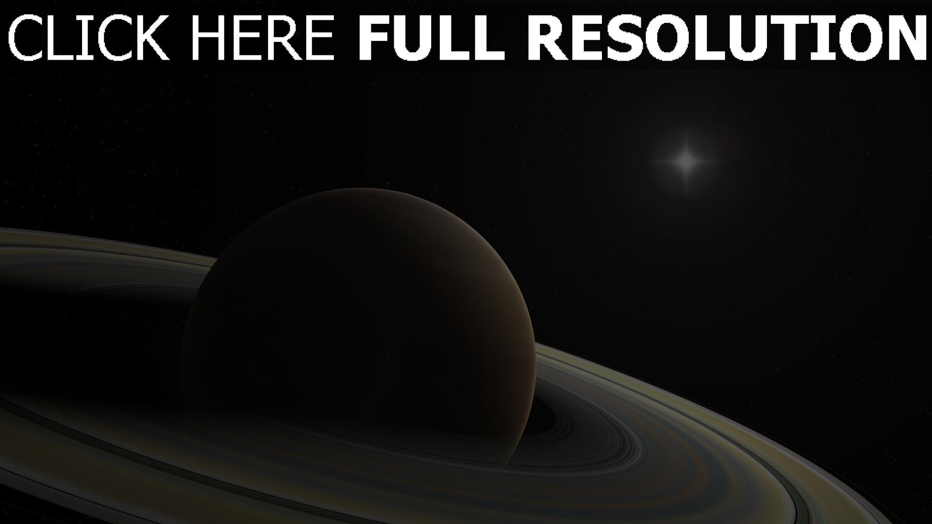 planeten mit monden