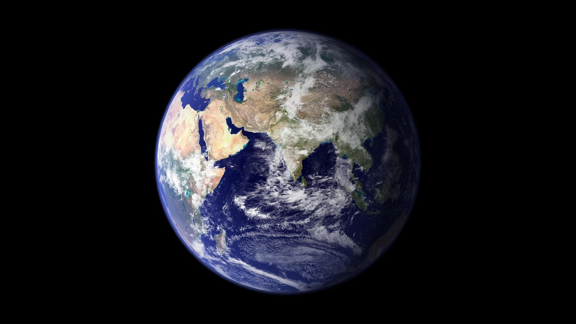 Planet Erde Hd