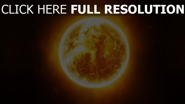 hd hintergrundbilder sonne oberfläche feuer licht