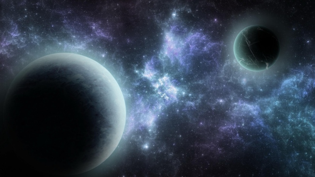 hd hintergrundbilder planeten sterne sternbilder licht
