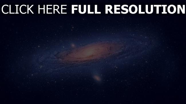 hd hintergrundbilder galaxien sterne spirale sternbilder